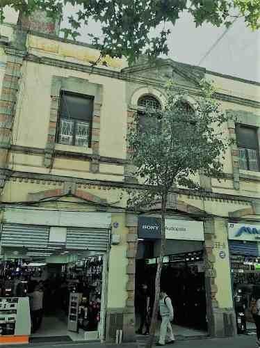 en renta local comercial centro historico