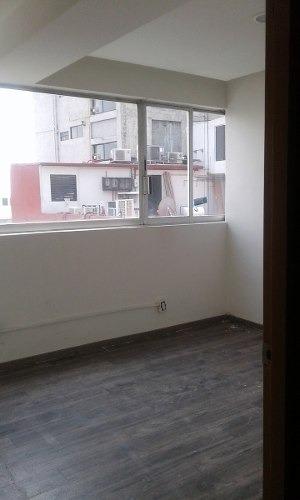 en renta moderna oficina en polanco