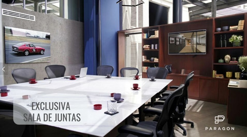 en renta oficinas corporativas- cuajimalpa - las tinajas