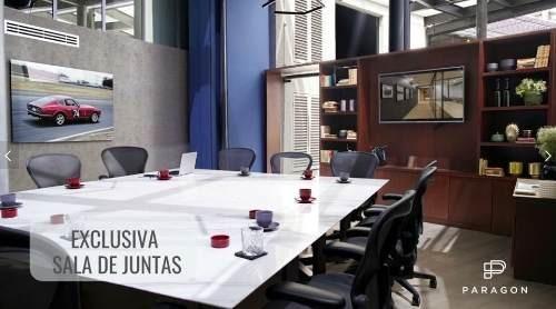 en renta oficinas corporativas- santa fe- cuajimalpa