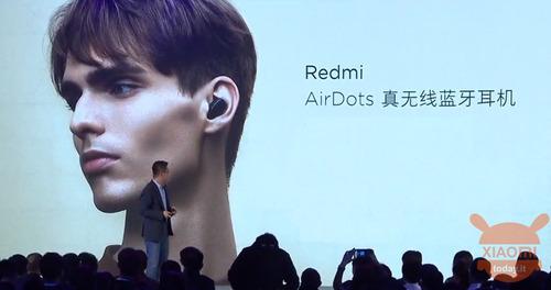 en stock audifonos original xiaomi redmi airdots