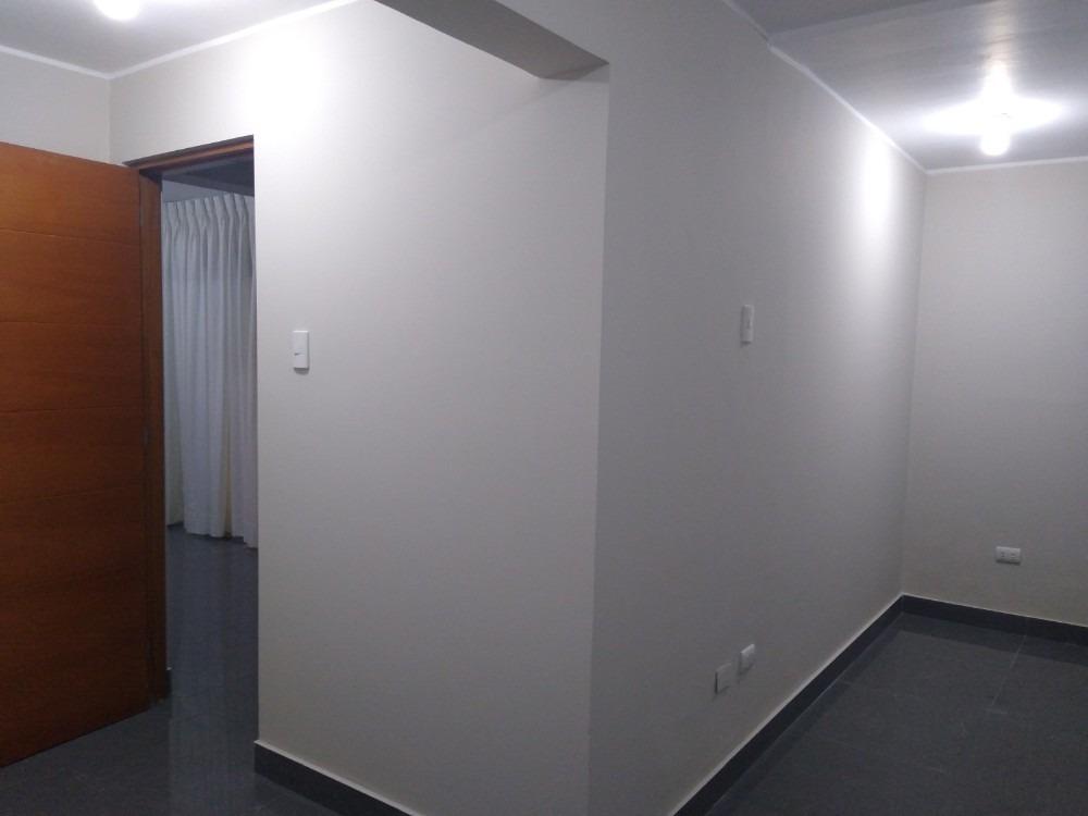 en surco alquiler de departamento de 2 habitaciones
