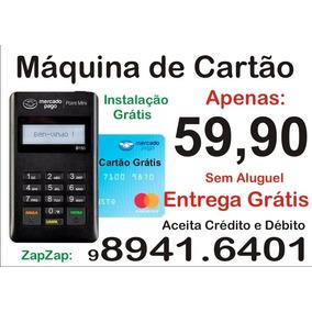 527a0b5fcbb4 Maquininha Mercadopago Point H Acessorios - Eletrônicos, Áudio e ...