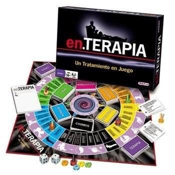 en terapia ,un tratamiento en juego original toyco