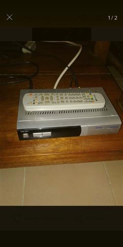 en venta 2 decodificadores  movistar con antena y cable