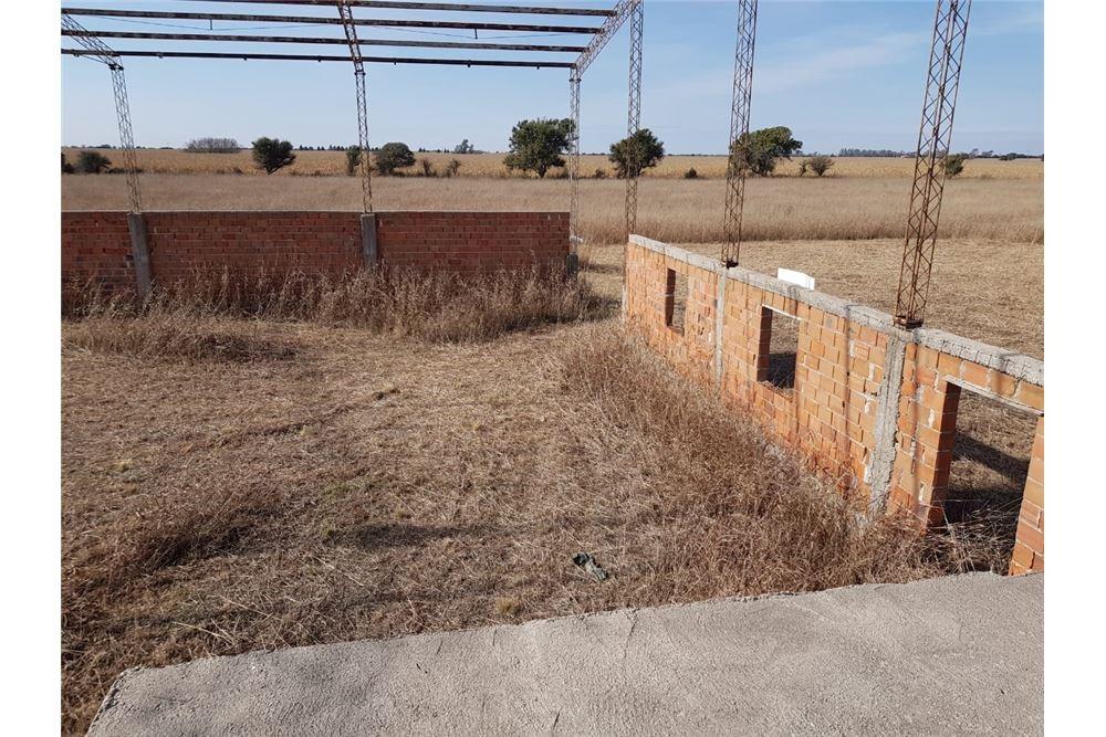 en venta 5 hectáreas, zona autopista cba - rosario