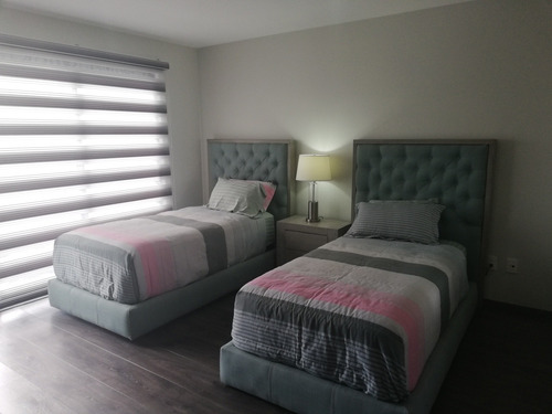 en venta amplia casa nueva en residencial ibiza en metepec