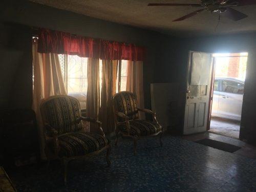 en venta amplio terreno  con casa