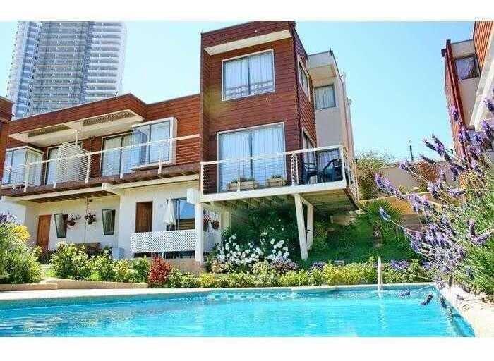 en venta, apart-hotel con 12 departamentos, costa brava, concón