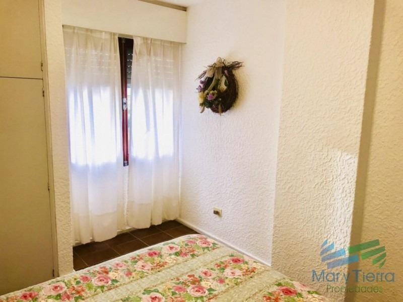 en venta, apartamento con excelente vista al mar!!!-ref:2656