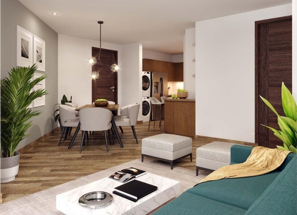 en venta apartamento en construcción zona 10