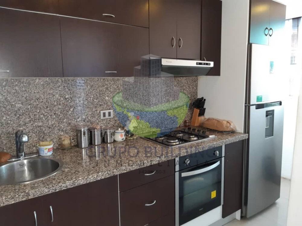 en venta apartamento en los mangos- puerto ordaz