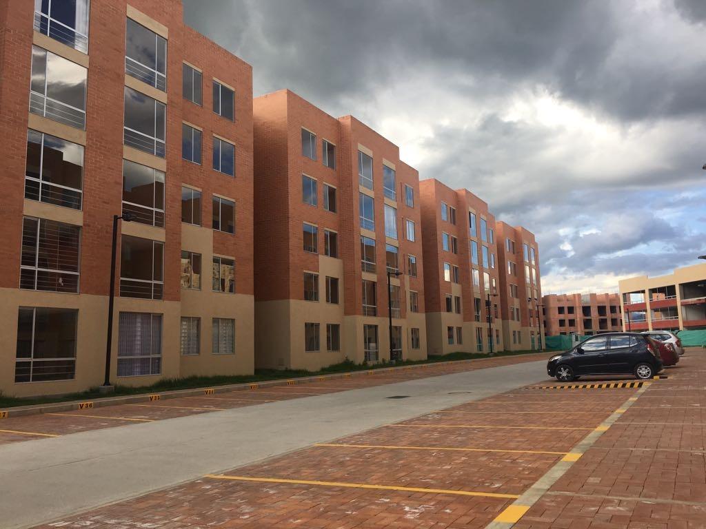 en venta apartamento en zipaquira