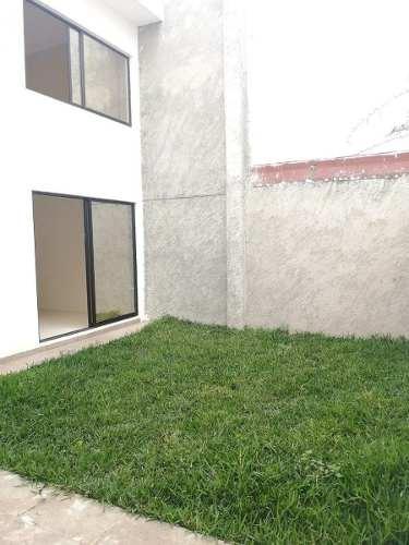 en venta casa en condominio fraccionamiento el dorado centro