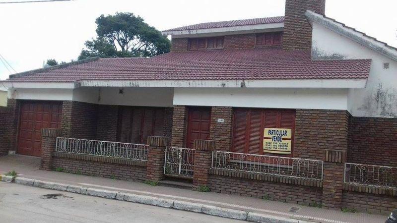 en venta casa en coronda - excelente propiedad - 25 de mayo entre juan de garay y alberdi