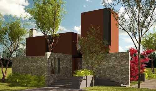 en venta  casa en la toscana residencial - zona valle real