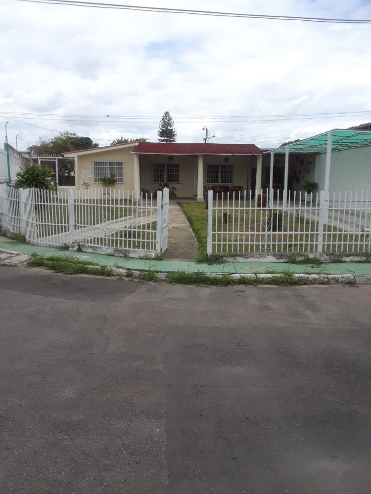 en venta casa en paraparal