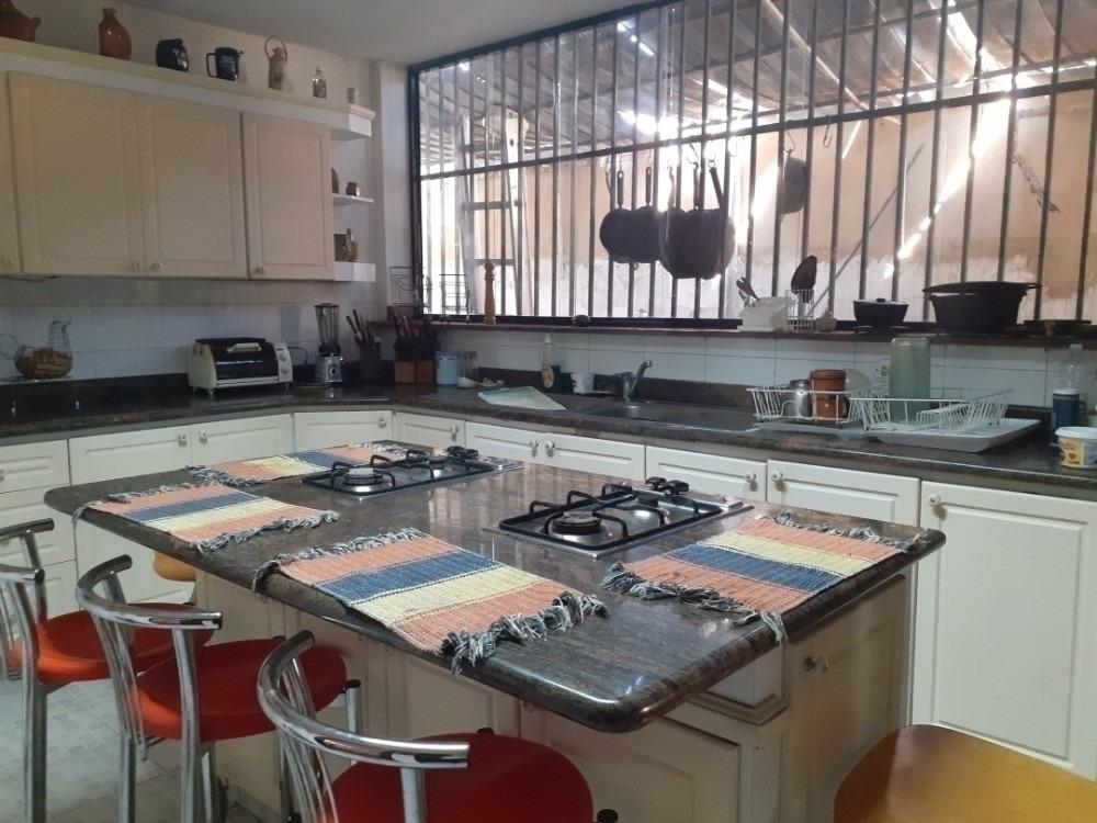 en venta casa en urbanización guaparo