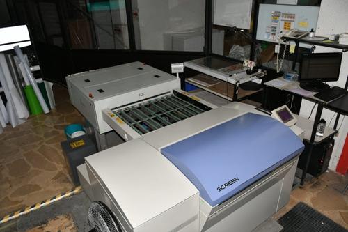 en venta ctp screen 4300s