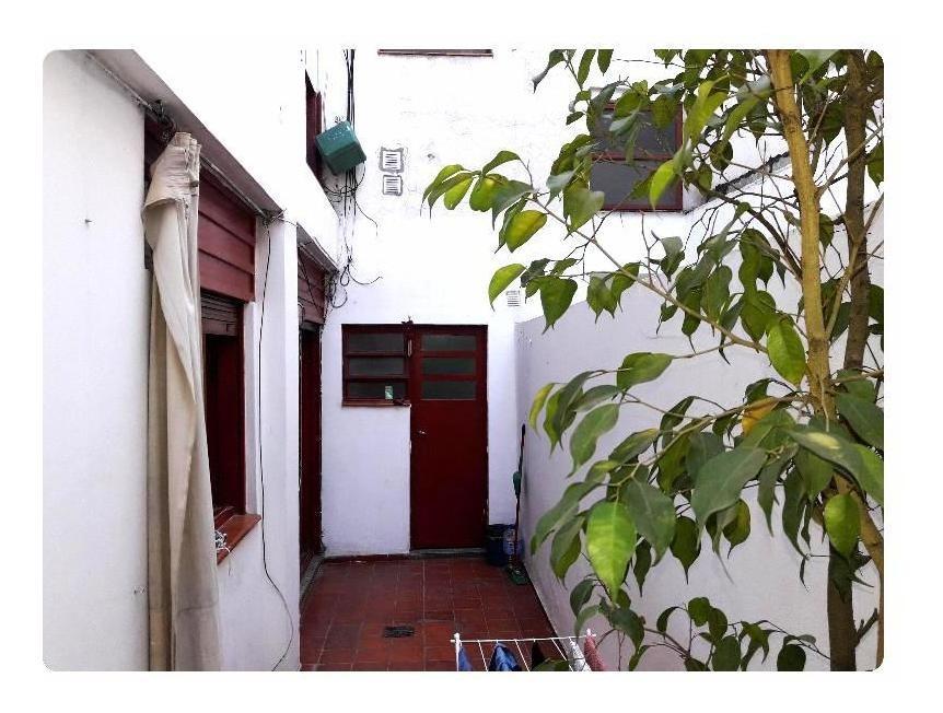 en venta departa 2 dorm y cochera cordoba barrio san martín y patio como plus