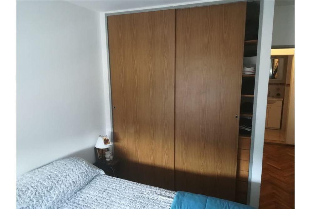 en venta departamento 2 dormitorios rosario centro