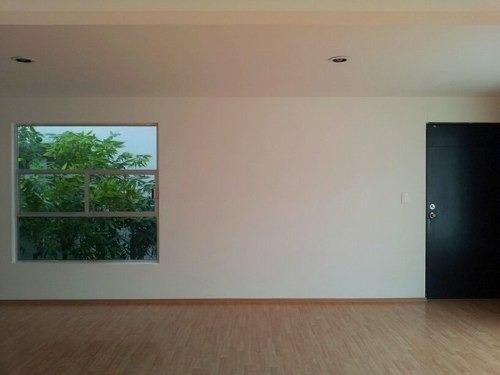 en venta departamento de 116m en condominio horizontal.