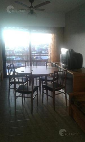 en venta departamento de 2 ambientes en miramar calle 15 y 12 edificio sur