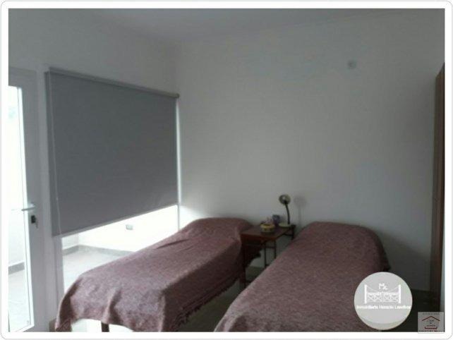 en venta departamento de 2 dormitorios de categoría