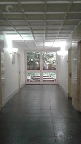 en venta departamento de dos ambientes en tucuman al 600 - microcentro