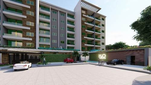 en venta departamento en cancun h2o residences