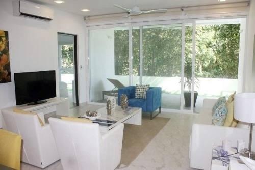 en venta departamento en desarrollo residencial, cancún