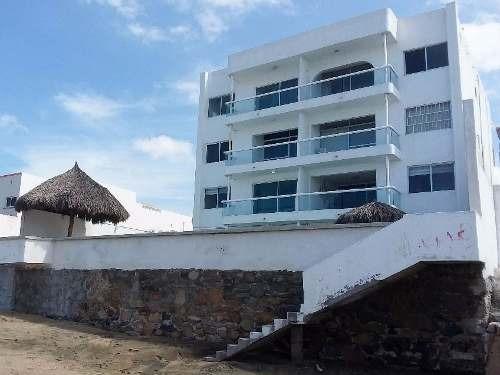 en venta departamento junto al mar en condominio cantamar #2