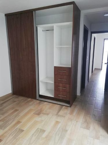 en venta departamento nuevo en coyoacán