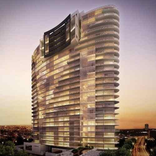 en venta departamento nuevo en puntalta, torre elipsis, angelópolis