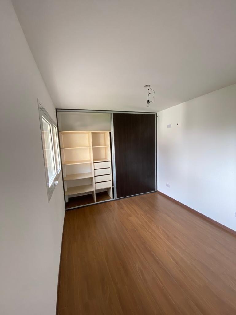 en venta depto de dos dormitorios a estrenar - 76m2 - barrio martin