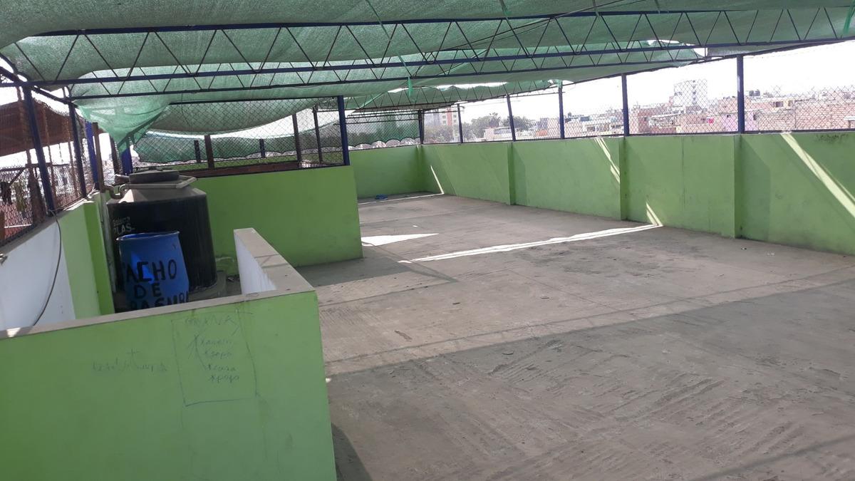 en venta edificio colegio los olivos a.t. 160 m2 / c. 599 m2
