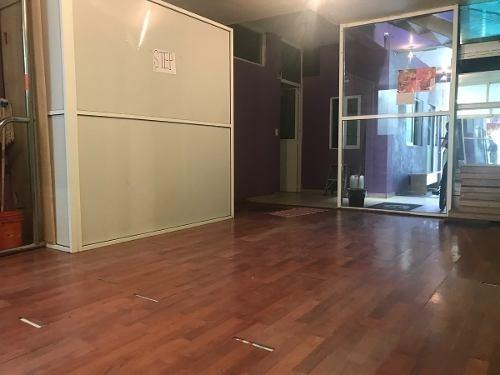en venta edificio comercial en nezahualcóyotl ¡súper ubicado!!