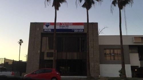 en venta edificio comercial en primera seccion
