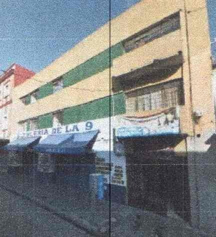 en venta edificio de departamentos con locales comerciales en puebla