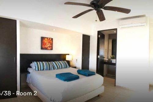 en venta espectacular ph en residencial las brisas, playa del carmen p2877