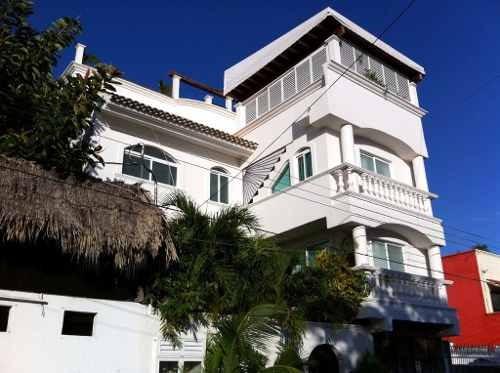 en venta: estupenda residencia de 11 recamaras con alto retorno de inversion playa del carmen p1735