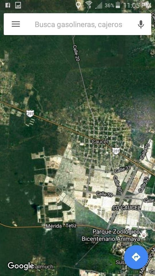 en venta excelente terreno en mérida, 25 hectáreas