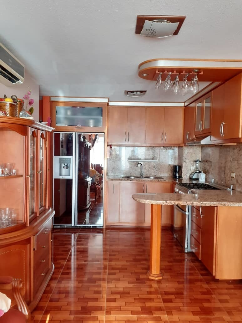 en venta exclusivo apartamento en residencias bellavista