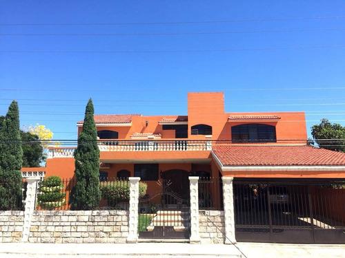 en venta hermosa casa con 1,250 m2 de terreno vista alegre