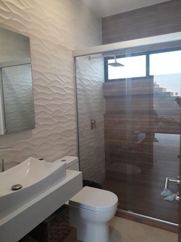 en venta hermosa casa en la condesa juriquilla, 4 recámaras, 4 baños, premium!