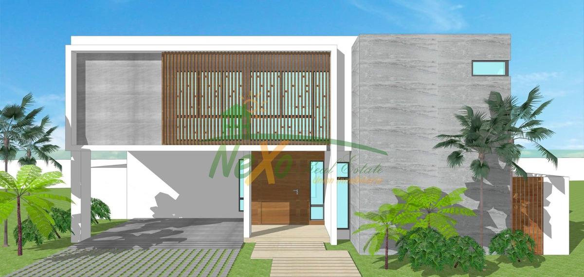 en venta hermosa casa en planos santiago (eac-224 10 c1)