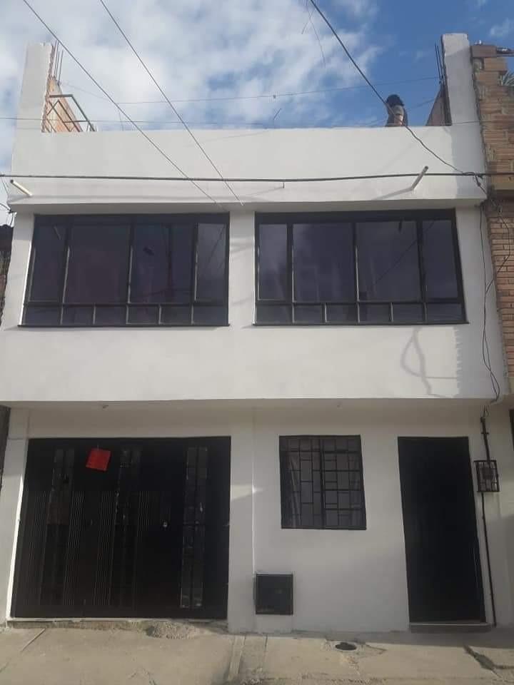 en venta hermosa casa ubicada en porvenir del rio mosquera