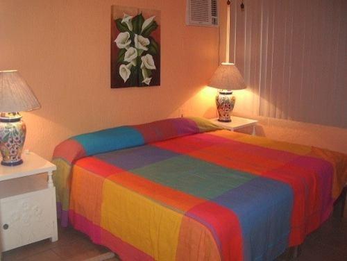 en venta hermoso departamento frente al mar cantamar #1