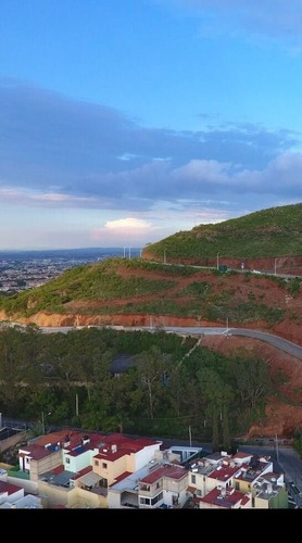 en venta hermoso terreno con vista panoramica