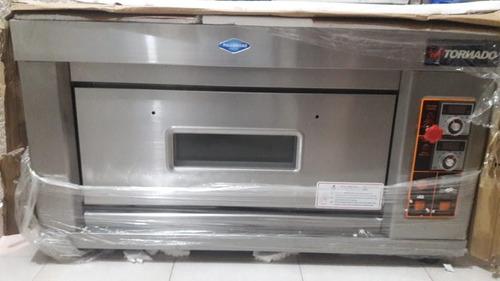 en venta horno industrial de una camara nuevo con garantia